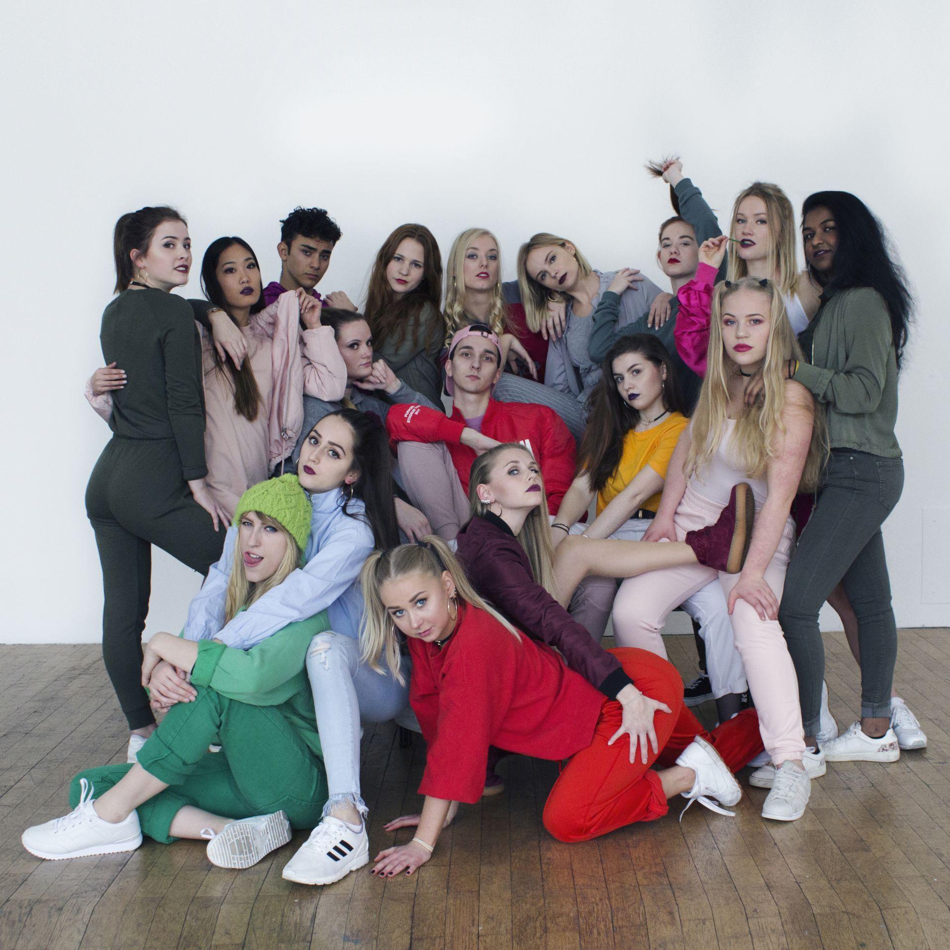 NovaBeatz Casting 2018